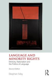 Language and Minority Rights PDF