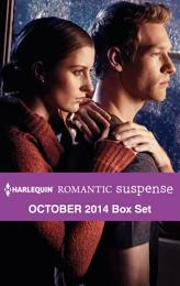 Harlequin Romantic Suspense October 2014 Box Set