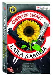 Cinta Top Secret