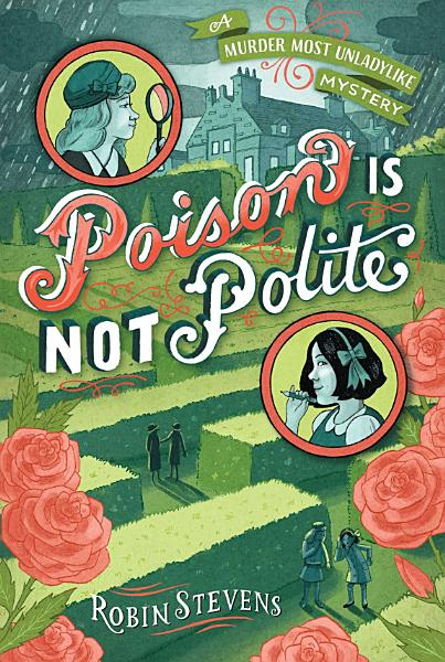 Download Poison Is Not Polite Book