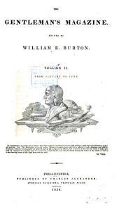 Gentleman's Magazine: Volume 2