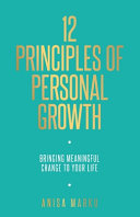 Download 12 Principles of Personal Growth Book