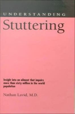 Understanding Stuttering