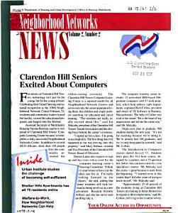 Neighborhood Networks News PDF