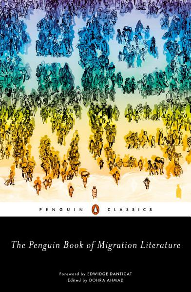 Download The Penguin Book of Migration Literature Book