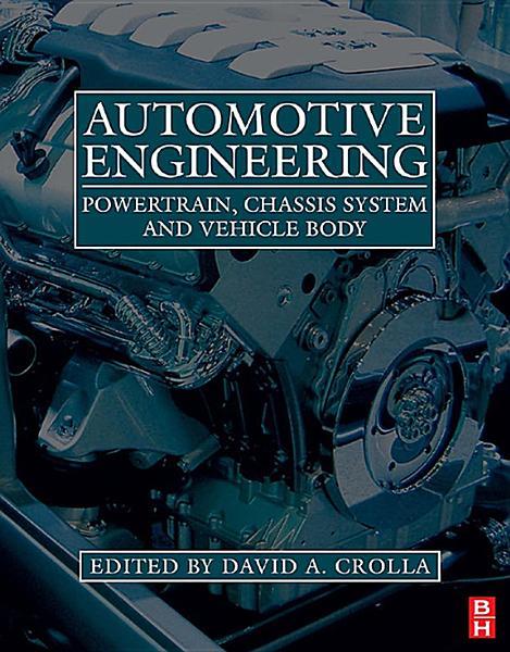 Automotive Engineering e Mega Reference PDF