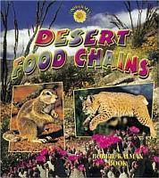 Desert Food Chains PDF