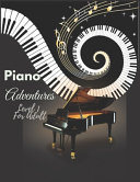 Piano Adventures Level 1 For Adult