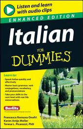 Italian For Dummies, Enhanced Edition: Edition 2