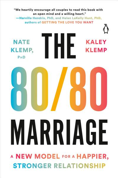 Download The 80 80 Marriage Book