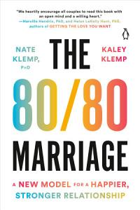 The 80 80 Marriage Book