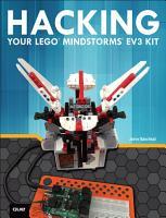 Hacking Your LEGO Mindstorms EV3 Kit PDF