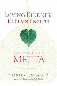 Loving-Kindness in Plain English Book