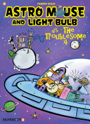 Astro Mouse and Light Bulb #2