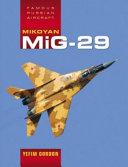 Mikoyan MIG 29 PDF