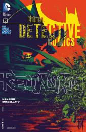 Detective Comics (2011-) #39