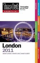 Time Out Shortlist London 2011 PDF