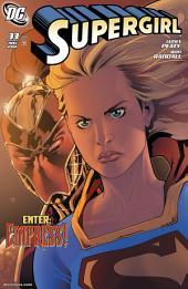 Supergirl (2005-) #33