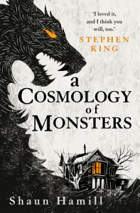 A Cosmology of Monsters PDF
