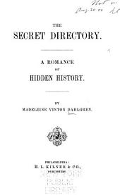 The Secret Directory: A Romance of Hidden History