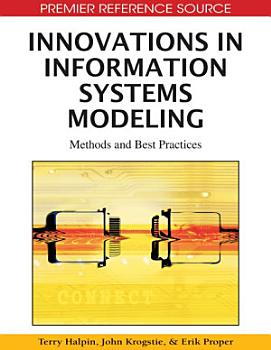 Innovations in Information Systems Modeling  Methods and Best Practices PDF