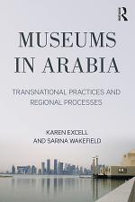 Museums in Arabia
