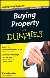 Buying Property For Dummies: Edition 2