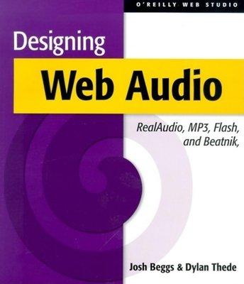 Designing Web Audio PDF