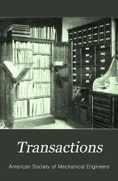 ASME Transactions: Volume 24