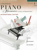 Accelerated Piano Adventures For The Older Beginner Book PDF