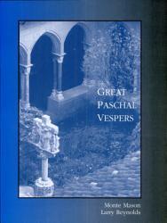Great Paschal Vespers PDF