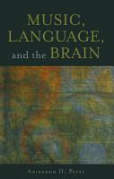 Music  Language  and the Brain PDF