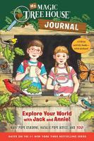 My Magic Tree House Journal PDF