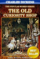 The Old Curiosity Shop: Volume 2