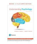 Understanding Psychology, Books a la Carte Edition