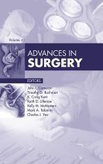 Advances in Surgery, E-Book 2015