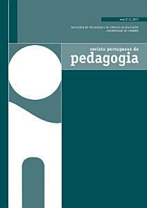 Revista Portuguesa de Pedagogia 51-2