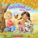 God Is Good    All the Time PDF