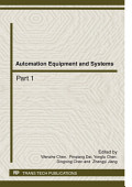 Automation Equipment And Systems