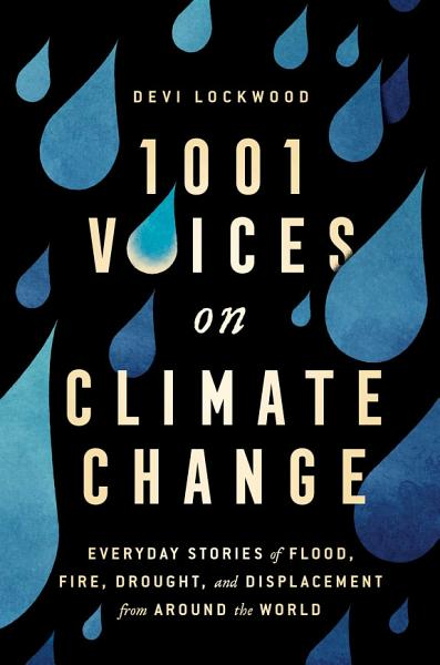 Download 1 001 Voices on Climate Change Book