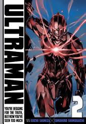Ultraman: Volume 2