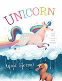Unicorn  and Horse  Book