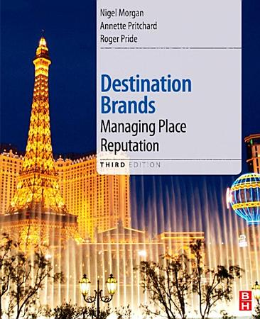 Destination Brands PDF