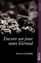 Encore un jour sans Giroud: Petits meurtres entre journalistes
