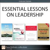 Essential Lessons on Leadership (Collection): Edition 2