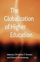 The Globalization of Higher Education PDF