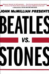 Beatles Vs  Stones PDF