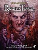 Reign of Terror  Epic Call of Cthulhu Adventures in Revolutionary France