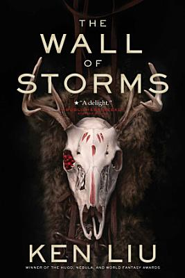 The Wall of Storms PDF