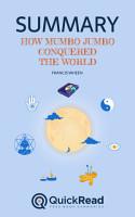 How Mumbo Jumbo Conquered the World by Francis Wheen  Summary  PDF
